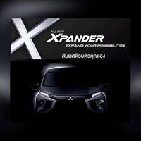 รีวิว รอบคัน #ชุดแต่งXpander 2018
